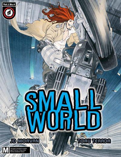 Small World #4 (2021)