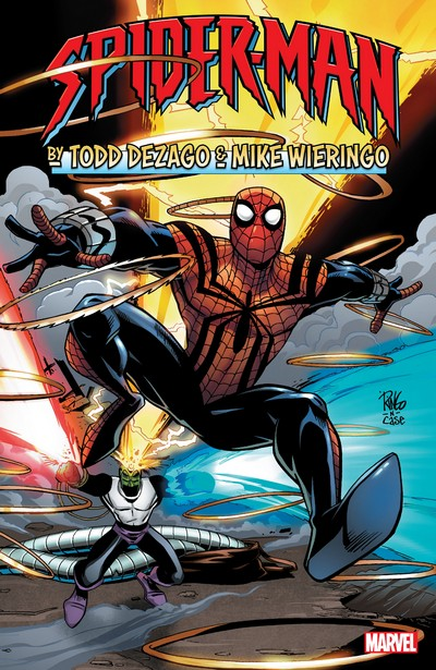 Spider-Man by Todd Dezago & Mike Wieringo Vol. 1 (TPB) (2017)