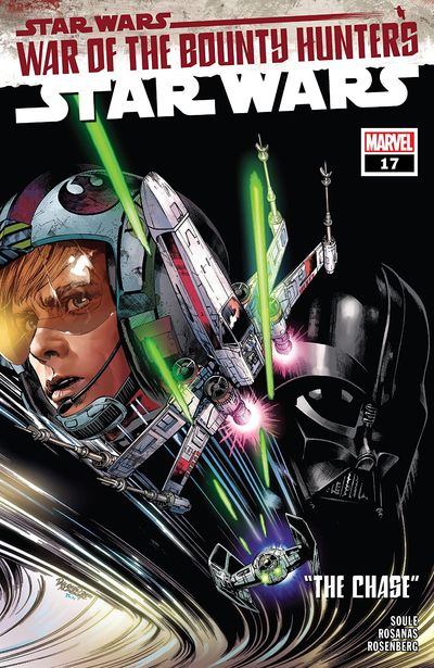 Star Wars #17 (2021)
