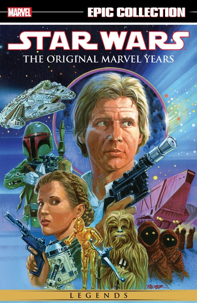 Star Wars Legends Epic Collection – The Original Marvel Years Vol. 5 (2021)
