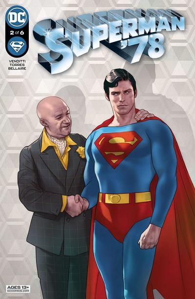 Superman '78 #2 (2021)