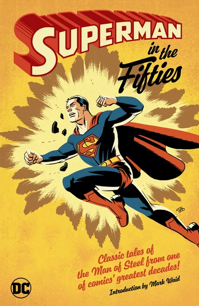 Superman in the Fifties (2021)