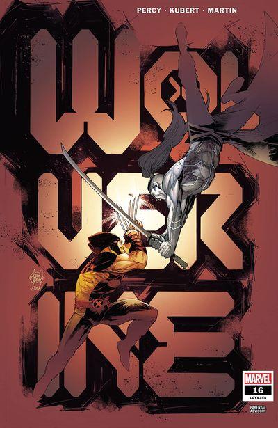 Wolverine #16 (2021)