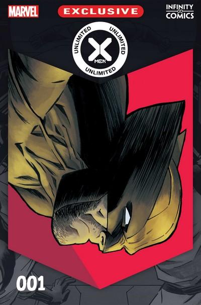 X-Men Unlimited – Infinity Comic #1 – 2 (2021)