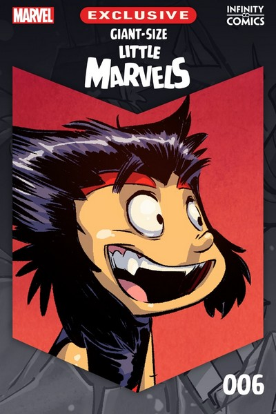 Giant-Size Little Marvels – Infinity Comic #6 (2021)