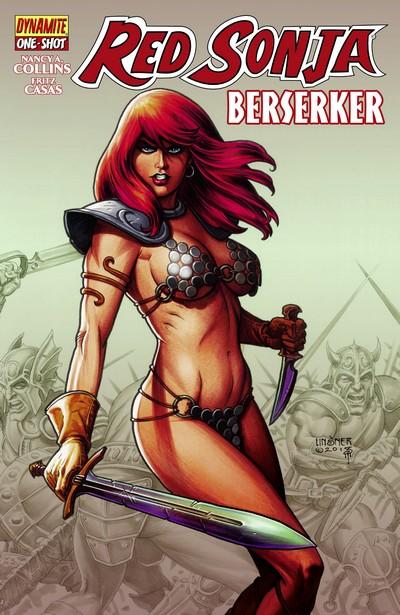 Red Sonja – Berserker (2014)