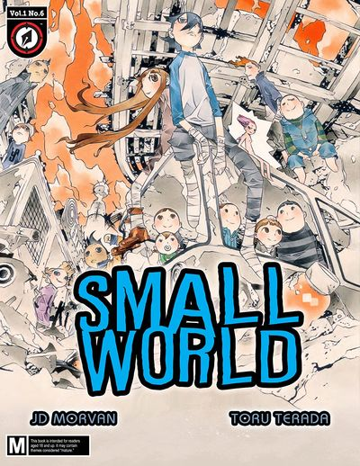 Small World #6 (2021)