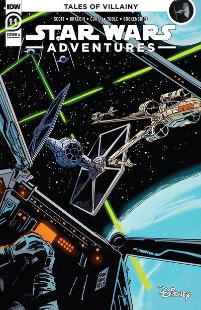 Star Wars Adventures #11 (2021)
