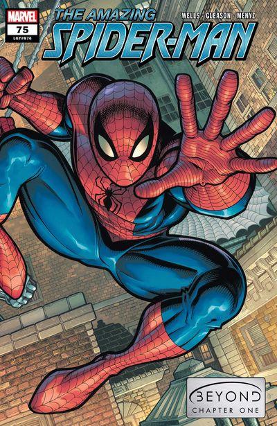 Amazing Spider-Man #75 (2021)