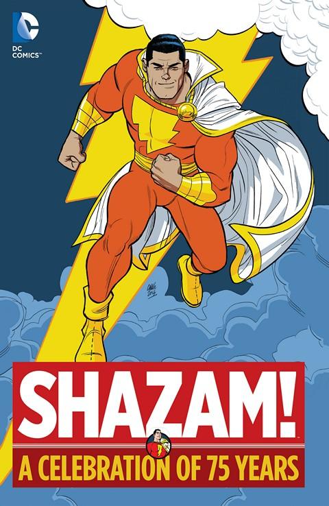 SHAZAM! – A Celebration Of 75 Years – TPB