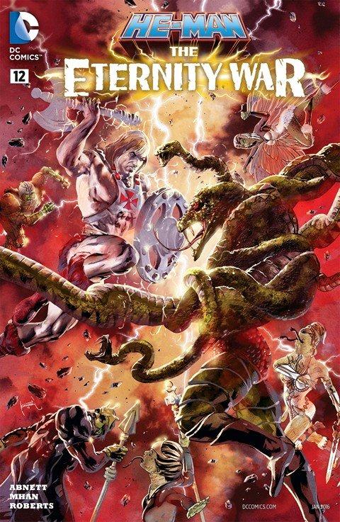 He-Man – The Eternity War #12