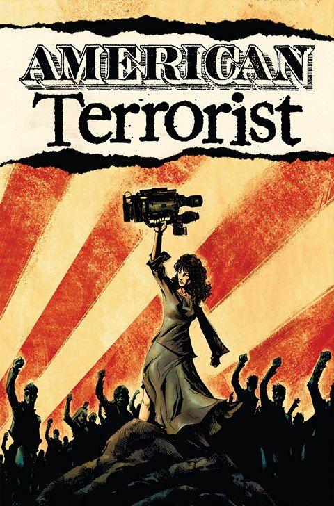 American Terrorist (Color Edition)
