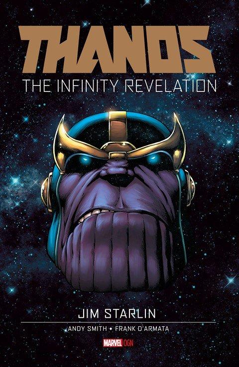 Thanos – Infinity Revelation, Relativity + Finale