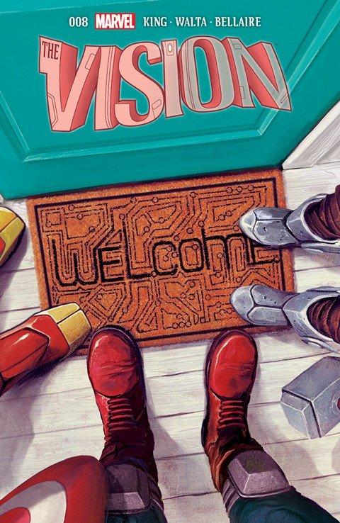 Vision #8