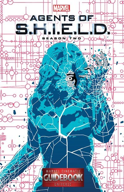 Guidebook to the Marvel Cinematic Universe – Marvel's Agents of S.H.I.E.L.D. Season Two (2016)