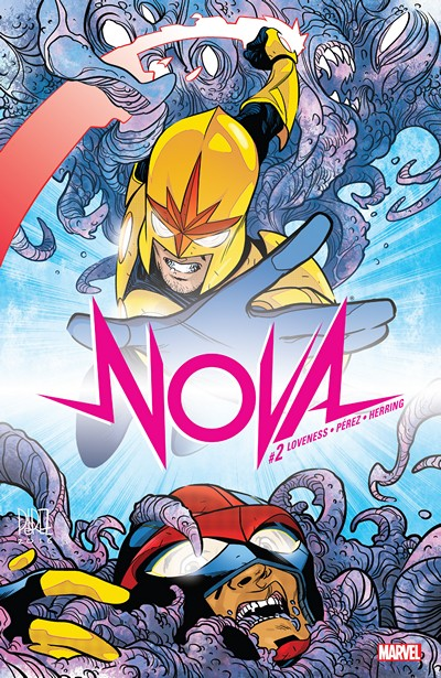 Nova #2 (2017)
