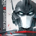 Transformers – IDW Collection – Phase Two Vol. 1 – 11 (2014-2020)