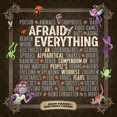 Afraid of Everything (2020)