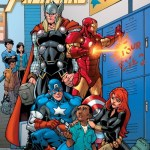 Avengers – No More Bullying (TPB) (2015)