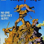 Haywire #1 – 13 (1988-1989)
