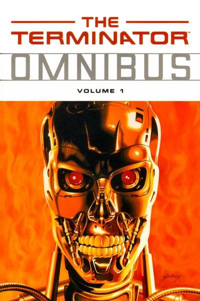 Terminator Omnibus Vol. 1 – 2 (2008)