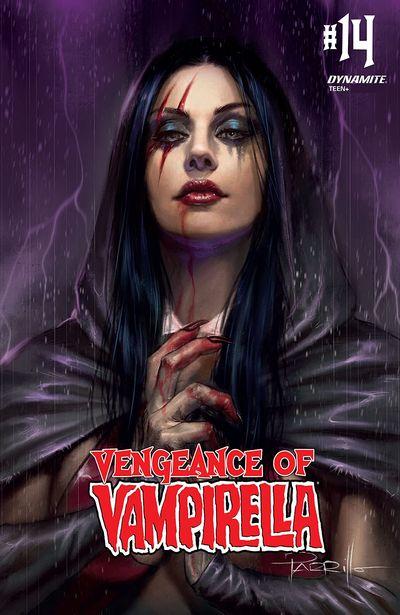 Vengeance of Vampirella #14 (2021)