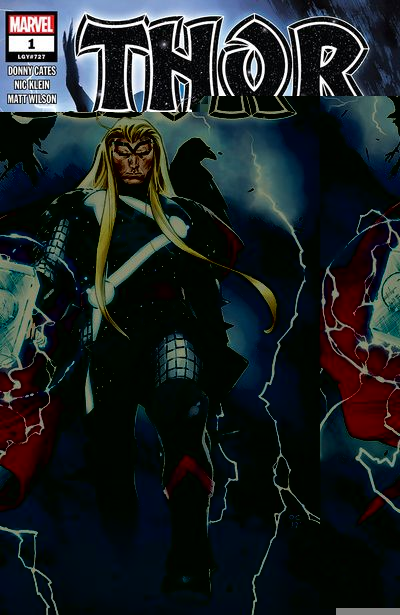 Thor #1 (2020)