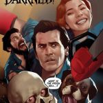 Death To The Army Of Darkness #1 (2020)