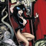 Elvira – Mistress Of The Dark #12 (2020)