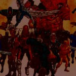 Official Handbook of the Marvel Universe A to Z #1 – 14 (2008-2010)