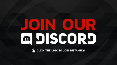 Discord Channel!