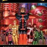 Eternals By Neil Gaiman (TPB) (2008)