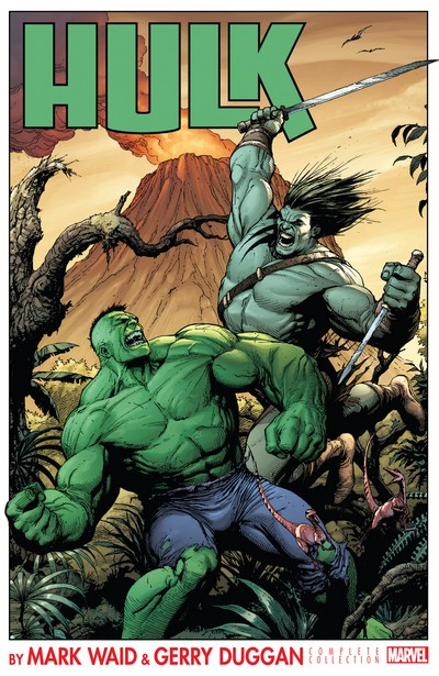 Hulk by Waid and Duggan – The Complete Collection (2018)