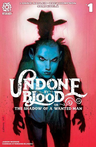 Undone By Blood #1 (2020)