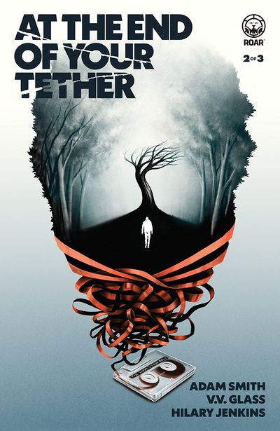 At the End of Your Tether #2 (2019)