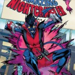 Age of X-Man – The Amazing Nightcrawler (TPB) (2019)