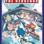 Sonic the Hedgehog Vol. 3 – Battle for Angel Island (TPB) (2019)