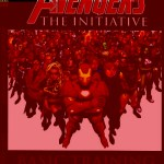 Avengers – The Initiative Vol. 1 – Basic Training (TPB) (2007)