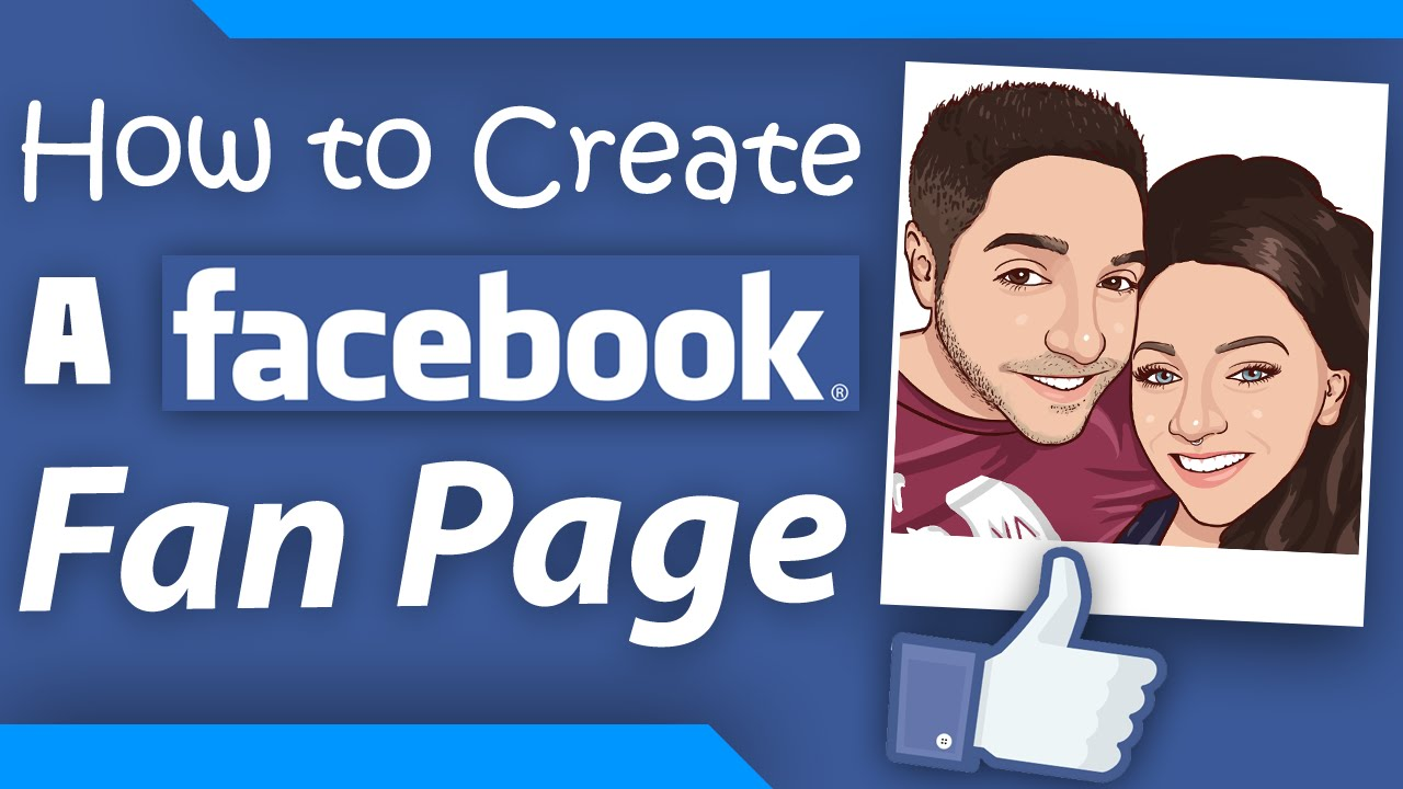 The Beginner's Guide To Teespring: Part 9 Creating a FB Page