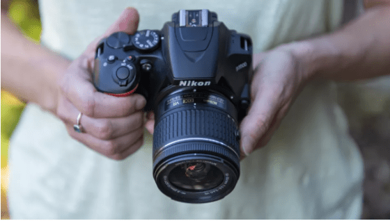 Five Best Affordable Cameras for Beginners to Buy