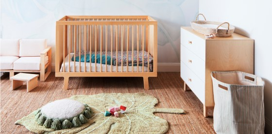 How To Choose A Crib? A Complete Guide
