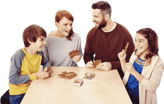Top 5 Addictive Card Games To Turn Up Every Gathering