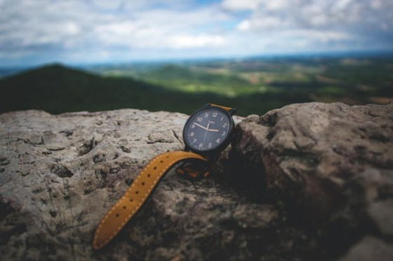 Choosing Watch Straps: A Guide For Newbies