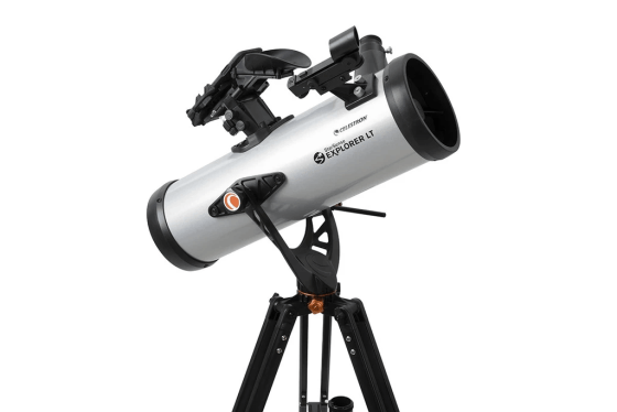Best Telescope For The Stargazing Passion
