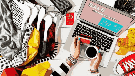 5 Places to Shop for Clothes