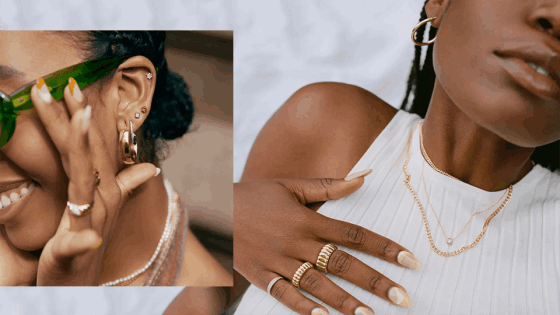 The Top Digital Jewelry Brands For Women During This Period