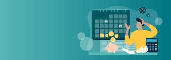 How Can You Budget in 6 Easy Steps