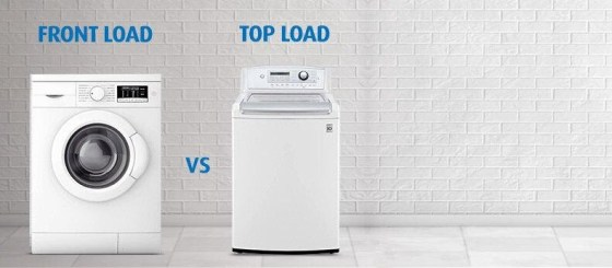 Top-Load-Vs-Front-Load-Washer