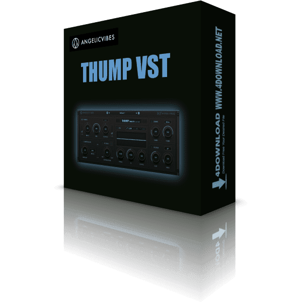 AngelicVibes Thump v1.0.1 Crack