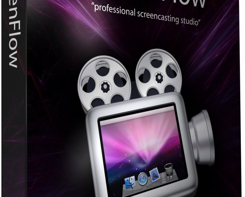 ScreenFlow 9.0.5 Crack